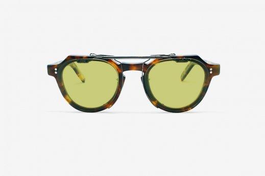 VECTOR 012用 Clip On Sunglasses