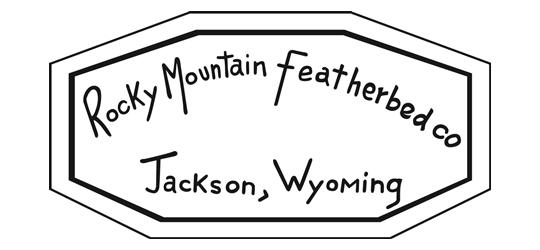 ROCKY MOUNTAIN FEATHER BED,ロッキーマウンテンフェザーベッド,通販