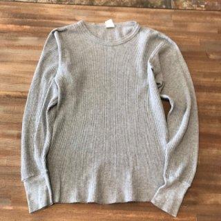 INDERA MILLS(インデラミルズ)100%コットンサーマルロングTシャツ
