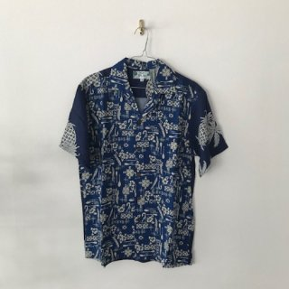 TWO PALMS Hawaiian Shirt(ハワイアンシャツ)