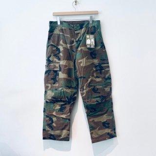 ROTHCO RIP STOP PANTS (ロスコ6ポケットカーゴパンツ)9分丈