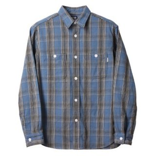STANDARD CALIFORNIA(スタンダードカリフォルニア)SD Flannel Check Shirt