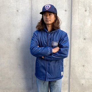 STANDARD CALIFORNIA(スタンダードカリフォルニア)SD Boa Hood Coach Jacket