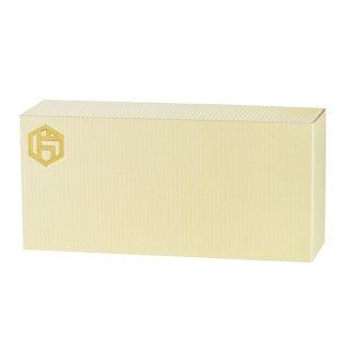 贈答用化粧箱 ギフトボックス(180g3本用)箱+包装紙