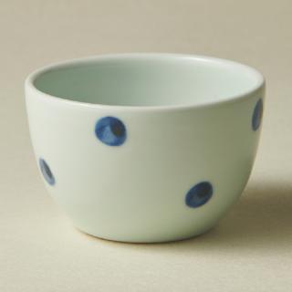 プチカップ/水玉<br>small cup