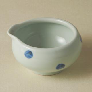片口鉢/水玉<br>Katakuchi bowl<img class='new_mark_img2' src='https://img.shop-pro.jp/img/new/icons5.gif' style='border:none;display:inline;margin:0px;padding:0px;width:auto;' />