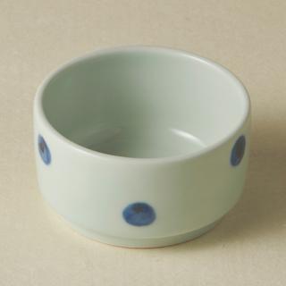 スタッキング鉢/水玉<br>stacking bowl