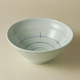 朝顔鉢<br>Morning glory bowl<img class='new_mark_img2' src='https://img.shop-pro.jp/img/new/icons5.gif' style='border:none;display:inline;margin:0px;padding:0px;width:auto;' />