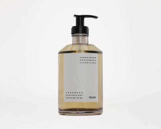 Hand Wash 375 ml