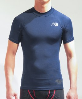 Junior H/N Balance Fit Tee(AXFxBelgard)