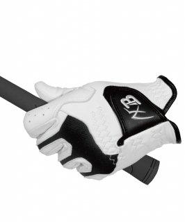 シープ革ゴルフグローブ(AXFxBelgard)