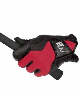 合成皮革ゴルフグローブ(AXFxBelgard)