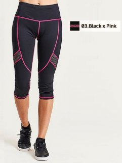 Women's Balance Fit Cropped Leggings