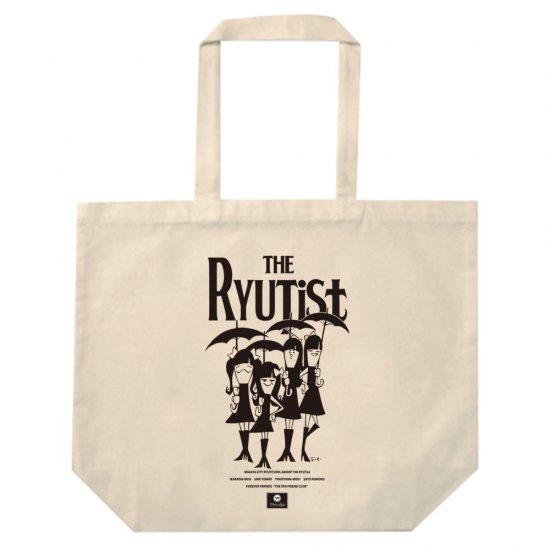 The RYUTist Band トート - トートバッグ