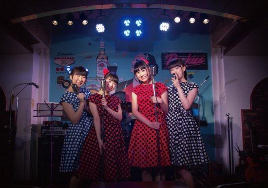 『DAICHIKUZA!!〜RYUTistの知らない夜の町〜』 - LIVE DVD