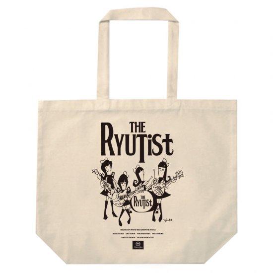 The RYUTist Band トート ver.2 - トートバッグ