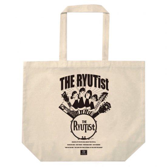 THE RYUTist イラスト(3rd ver.) トート - トートバッグ