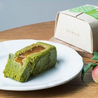 生ケーキ/抹茶うめ