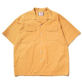 【SON OF THE CHEESE】FLAP Shirt SS