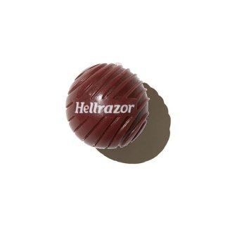 【HELLRAZOR】3D LOGO CANDLE WAX