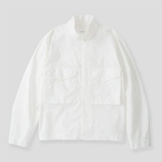 <img class='new_mark_img1' src='https://img.shop-pro.jp/img/new/icons44.gif' style='border:none;display:inline;margin:0px;padding:0px;width:auto;' />【S H】FLIGHT SHIRT (WHITE)