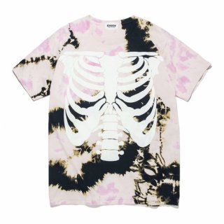 "<img class='new_mark_img1' src='https://img.shop-pro.jp/img/new/icons44.gif' style='border:none;display:inline;margin:0px;padding:0px;width:auto;' />【BOWWOW】""BONE"" UNEVEN DYED TEE"
