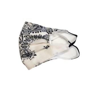 <img class='new_mark_img1' src='https://img.shop-pro.jp/img/new/icons14.gif' style='border:none;display:inline;margin:0px;padding:0px;width:auto;' />【PLACE Remake Item】x Mayo Sato BANDANA MASK-2