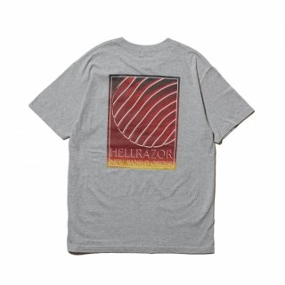 【HELLRAZOR/ヘルレイザー】INDEPENDENCE POCKET SHIRT