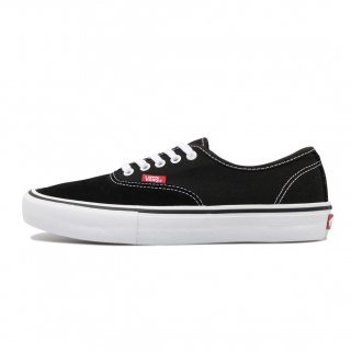 <img class='new_mark_img1' src='https://img.shop-pro.jp/img/new/icons14.gif' style='border:none;display:inline;margin:0px;padding:0px;width:auto;' />【VANS】VANS AUTHENTIC PRO(BLACK/T.WHITE)