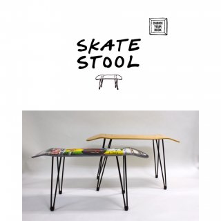 <img class='new_mark_img1' src='https://img.shop-pro.jp/img/new/icons54.gif' style='border:none;display:inline;margin:0px;padding:0px;width:auto;' />【SKATE STOOL】SKATE STOOL(44cm)