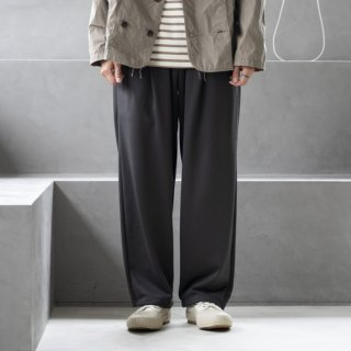 """<img class='new_mark_img1' src='https://img.shop-pro.jp/img/new/icons13.gif' style='border:none;display:inline;margin:0px;padding:0px;width:auto;' />alvana TIMELESS EAZY PANTS """"INK BLACK""""[インクブラック]"""