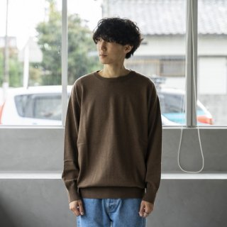 <img class='new_mark_img1' src='https://img.shop-pro.jp/img/new/icons13.gif' style='border:none;display:inline;margin:0px;padding:0px;width:auto;' />MANUAL ALPHABET ALL TIME KNIT