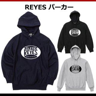 レイジェス(reyes) スウェットパーカ