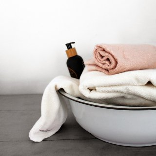 EVERYDAY BATH TOWEL TO WRAP