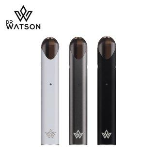 DR WATSON /ACE CBD 6% POD STARTER KIT