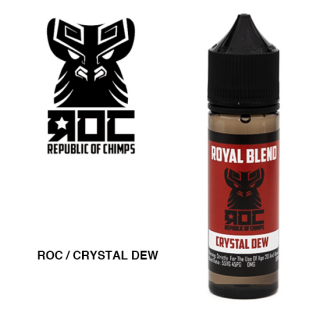 ROC / CRYSTAL DEW - 50ml
