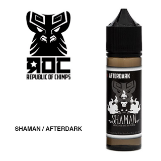 ROC SHAMAN / AFTERDARK - 50ml