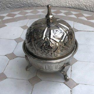 モロッコ シュガーポット
