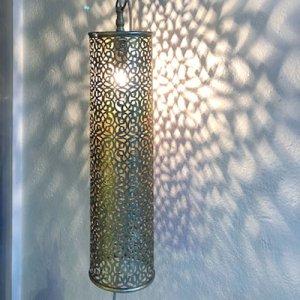 真鍮ランプ  ルピュイ/ゴールド