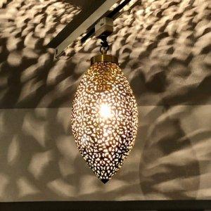真鍮ランプ  ブーケ/ゴールド