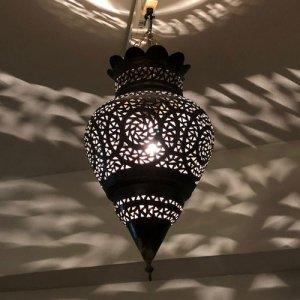 真鍮ランプ  ミラージュ