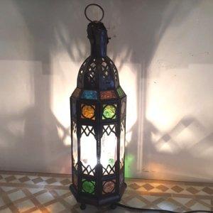 モロッコ  プチランタン/ミックス