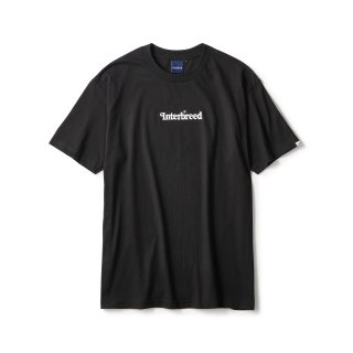 Archive Logo SS Tee / Black