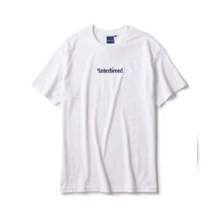 Archive Logo SS Tee / White