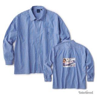 Fragrancy Shirts / Stripe