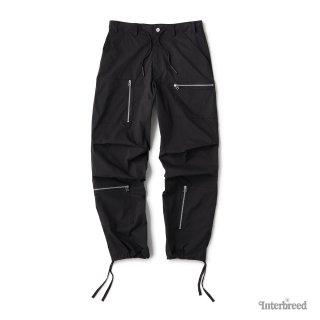 Field Tech Trousers / Black