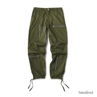 Field Tech Trousers / Olive