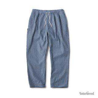 Patterned Pajama Pants / Hickory