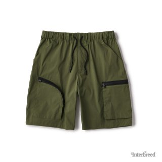 Field Tech Shorts / Olive