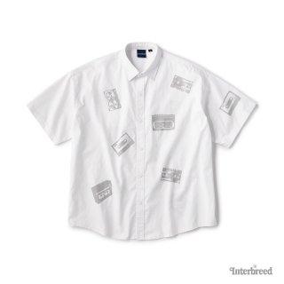 Oldies Shirts / White